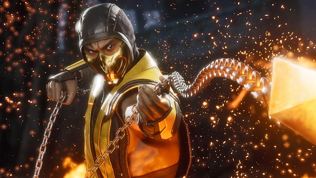 شایعه: شخصیتهای بستههای الحاقی Mortal Kombat 11 فاش شدند