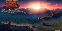 تصاویر جدیدی از بازی Ys IX: Monstrum Nox منتشر شد