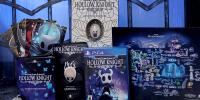 آغاز پیش فروش نسخهی فیزیکی و Collectors Edition بازی Hollow Knight