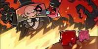 اطلاعات جدیدی از بازی Super Meat Boy Forever منتشر شد