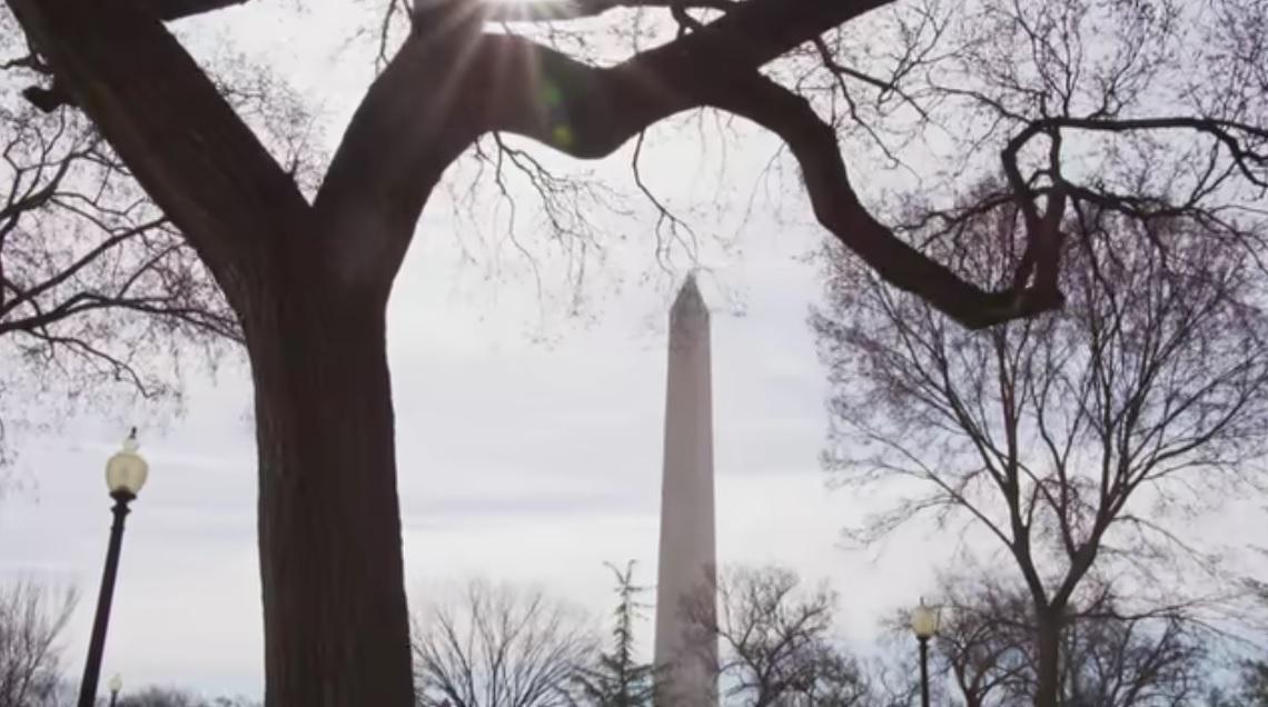 سازندگان The Division 2 از پروسهی بازسازی واشنگتن میگویند