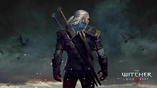 میزان فروش سری بازی The Witcher اعلام شد