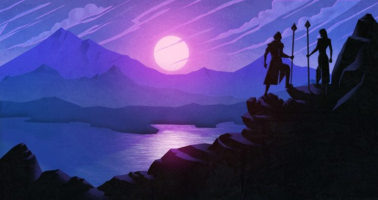 الکترونیک آرتس ناشر اولین بازی Velan Studios خواهد بود