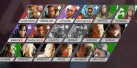 شخصیتهایی جدید به بازی Apex Legends اضافه شد
