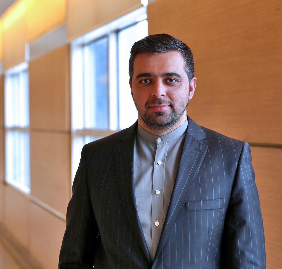 سید صادق پژمان مدیر عامل بنیاد ملی بازیهای رایانهای شد
