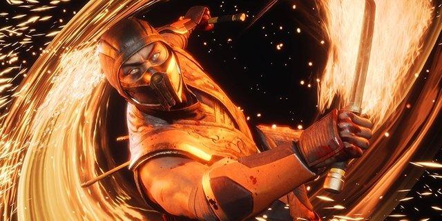 Mortal Kombat 11 بیش از ۱٫۸ میلیون نسخه به صورت دیجیتالی به فروش رسانده است
