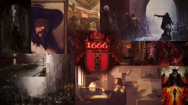 خالق Assassin's Creed از احتمال بالای ادامهی ساخت ۱۶۶۶ Amsterdam میگوید