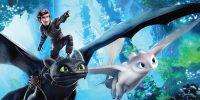 سینماگیمفا: نقد انیمیشن How To Train Your Dragon Hidden World