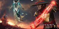 Mortal Kombat 11، کاور ماه مه مجلهی گیم اینفورمر + رونمایی از شخصیت Cetrion
