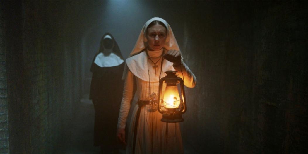 سینماگیمفا: نقد فیلم The Nun؛ فاجعهای تمسخرآمیز
