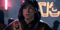 کمرون موناگان نقش شخصیت اصلی بازی Star Wars: Jedi Fallen Order را ایفا میکند