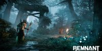 تریلر جدید Remnant: From the Ashes دنیای زیبا و مرموز بازی را نمایش میدهد
