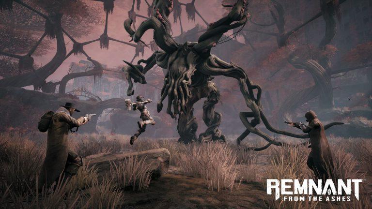رسمی؛ تاریخ عرضه Remnant: From The Ashes مشخص شد + تریلر جدید