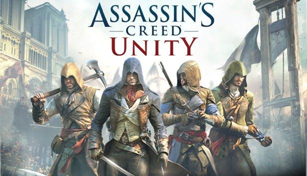 بازی Assassin's Creed Unity رایگان شد