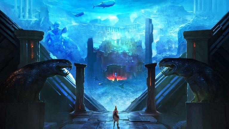 شایعه: حالت Story Creator به بازی Assassin's Creed: Odyssey اضافه خواهد شد