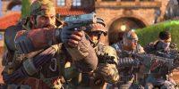 به نظر میرسد Spectre به Call of Duty: Black Ops 4 اضافه خواهد شد