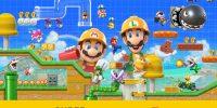 تاریخ انتشار بازی Super Mario Maker 2 اعلام شد