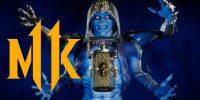 جدیدترین شخصیت بازی Mortal Kombat 11 معرفی شد