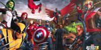 تاریخ انتشار Marvel Ultimate Alliance 3: The Black Order مشخص شد