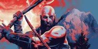 مشخصات نسخهی Anniversary Merchandise بازی God Of War منتشر شد