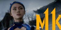 تریلر شخصیت Kitana در بازی Mortal Kombat 11 منتشر شد