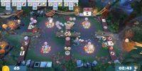 بستهی الحاقی جدیدی برای بازی Overcooked 2 منتشر شد