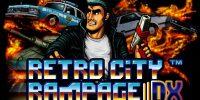 بازی Retro City Rampage DX برای پلیاستیشن ویتا عرضه خواهد شد