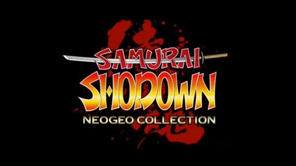 مجموعهی Samurai Shodown NeoGeo Collection معرفی شد