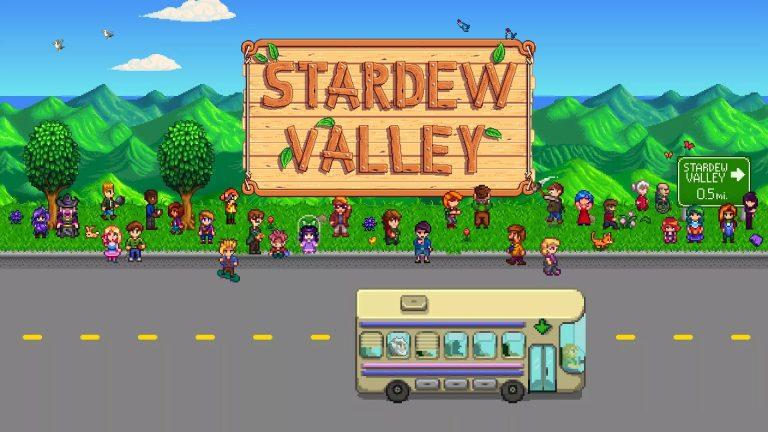 محتویات بهروزرسانی ۱٫۴ بازی Stardew Valley مشخص شد
