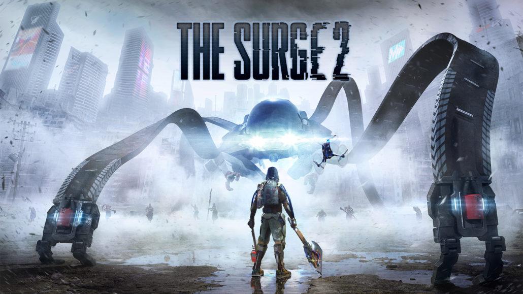 تریلر جدیدی با محوریت داستان بازی The Surge 2 منتشر شد