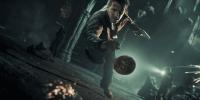 نولان نورث با پایان یافتن سری Uncharted مشکلی ندارد
