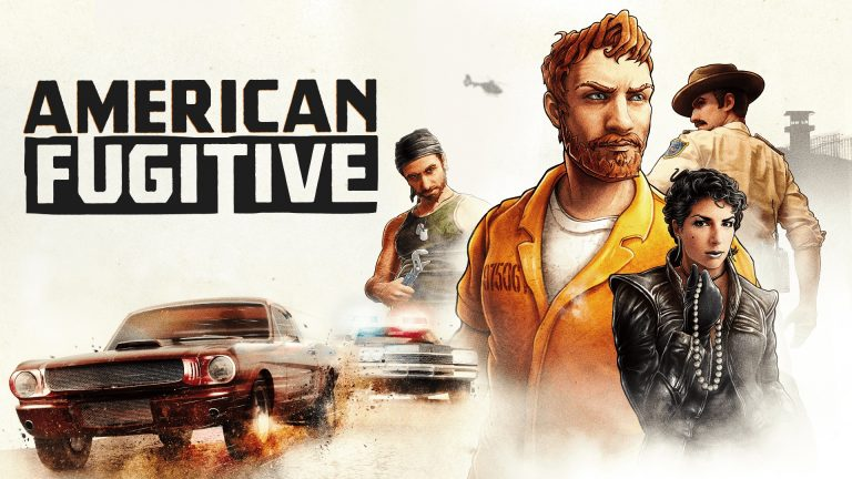 تریلر جدیدی از عنوان American Fugitive منتشر شد