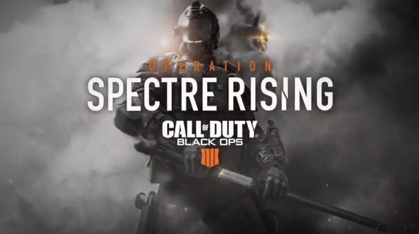 جزئیات جدیدترین بهروزرسانی Call of Duty: Black Ops 4 منتشر شد + تریلر