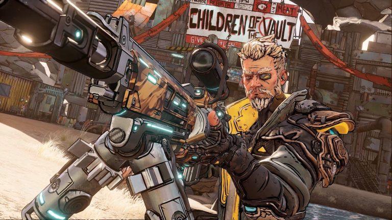 Borderlands 3 از اسلحههای Slag برخوردار نخواهد بود