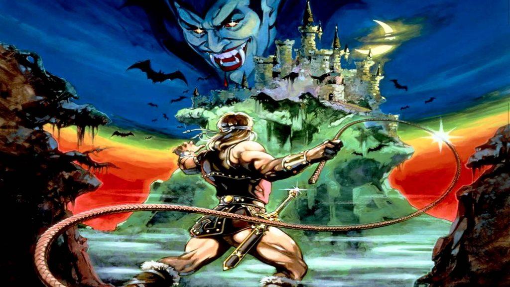 لاینآپ کامل مجموعهی Castlevania Anniversary Collection مشخص شد