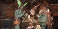 Mortal Kombat 11 | تریلر معرفی شخصیت Cetrion منتشر شد