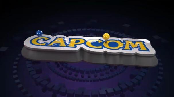 دستگاه Capcom Home Arcade معرفی شد