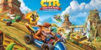 تریلر زمان عرضهی بازی  Crash Team Racing Nitro-Fueled منتشر شد