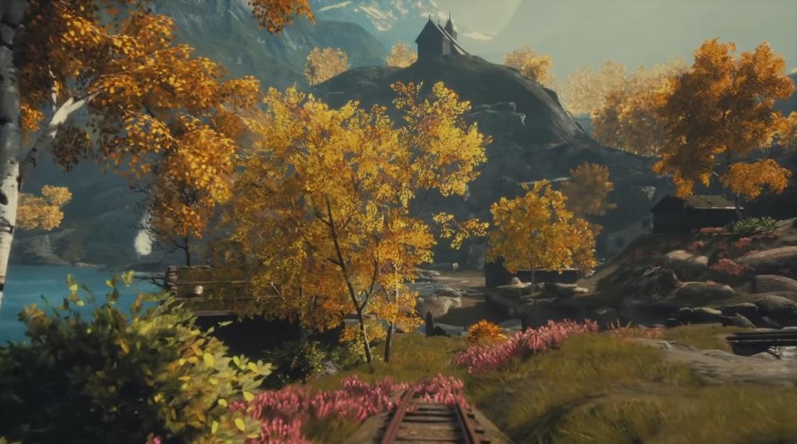تریلر داستانی بازی Draugen منتشر شد