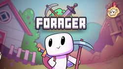 بازی Forager برای رایانههای شخصی منتشر شد