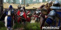 اولین تریلر رسمی از بازی Mordhau منتشر شد