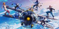 بهروزرسانی ۸٫۴۰٫۱ بازی Fortnite در دسترس قرار گرفت