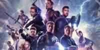 سینماگیمفا: نظر منتقدین در مورد فیلم AVENGERS: ENDGAME چیست؟