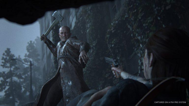 رپر معروف، لاجیک، در بازی The Last of Us Part 2 حضور دارد