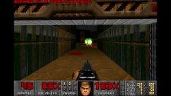 ماد جدیدی برای بازی قدیمی DOOM منتشر شد
