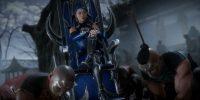 کمپین Mortal Kombat 11 «طولانیترین بخش داستانی ساخته شده» توسط ندررلم است