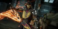 از پوستهی ۳ شخصیت بازی Mortal Kombat 11 رونمایی شد