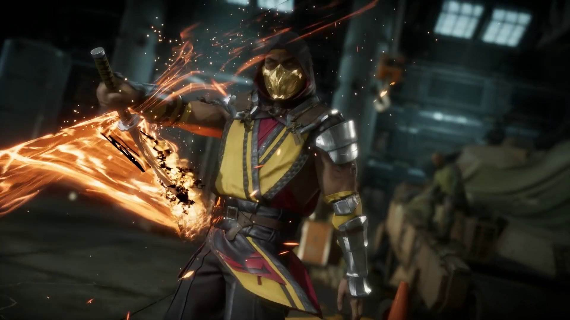 تریلر زمان عرضهی بازی Mortal Kombat 11 منتشر شد