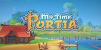 پس از عرضهی بازی My Time at Portia، بهروزرسانی برای نسخهی نینتندو سوئیچ آن منتشر خواهد شد