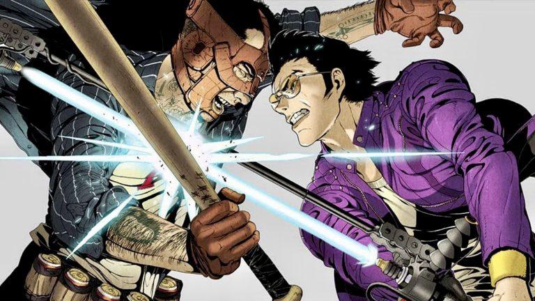 سازندهی سری No More Heroes از علاقهی خود به کنسول نینتندو سوییچ میگوید